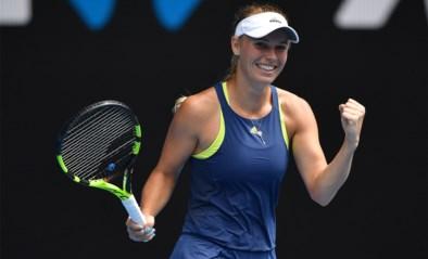"""Ex-nummer 1 van de wereld Caroline Wozniacki stopt op amper 29-jarige leeftijd met toptennis: """"Perfecte moment"""""""
