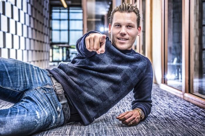 """Ruud Vormer is klaar voor zijn comeback in de Champions League: """"Een scheidsrechter moet af en toe kunnen incasseren"""""""