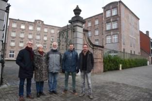 """SP.A niet te spreken over plannen voor bouwproject op site Abdijschool: """"Stad geeft Uplace carte blanche"""""""