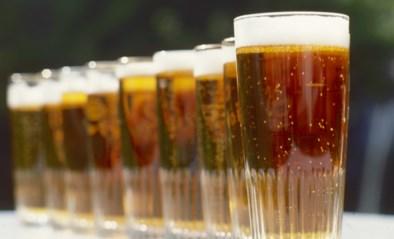 Dankzij alcohol zijn we nog niet uitgestorven