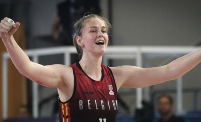 Emma Meesseman eerste ploegsporter die de Vlaamse Reus wint, net geen drie op drie voor Nina Derwael