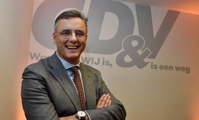 Joachim Coens verkozen tot nieuwe voorzitter van CD&V