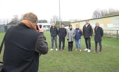 VIDEO. Gemeente Beveren zet 800.000 euro opzij voor hockeyveld in Verrebroek