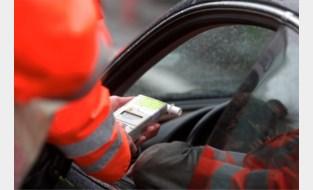 Ontslagen na dronken crash met bedrijfsauto