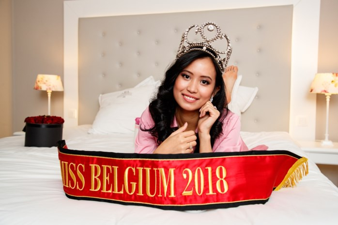 Waarom ons land een 'oude' Miss België naar finale Miss Universe stuurt, en die meteen een van de populairste kandidates is