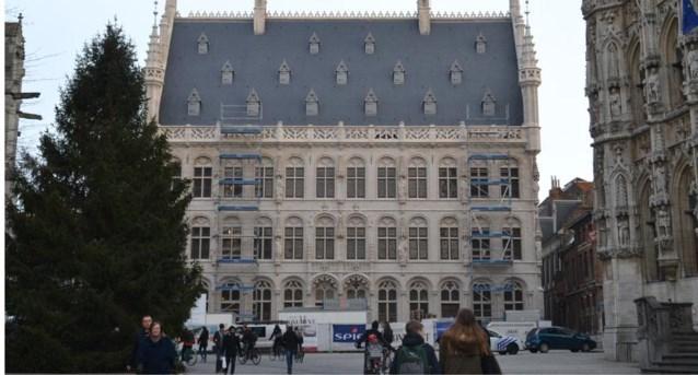 Sterrenhotel in Leuven sluit deuren tijdens eindejaarsperiode voor sultan