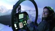 Iedereen gevechtspiloot in het luchtruim dankzij deze gloednieuwe simulatoren