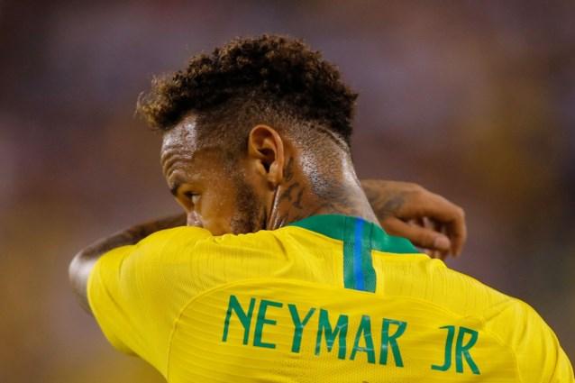Spaanse realityshow op zoek naar de nieuwe Neymar