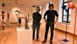 Veertig jaar beeldhouwatelier van Leeuwse Kunstacademie toont zichzelf