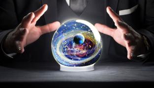 Claude Doom vertelt over de toekomst van het heelal