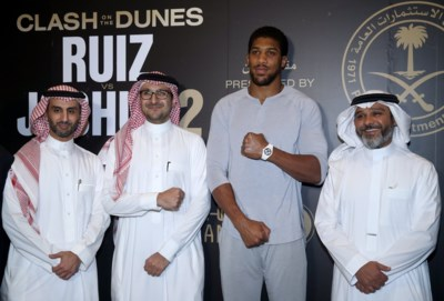 Waarom Saudi-Arabië steeds meer topsportevenementen organiseert: oliedollars als smeergeld