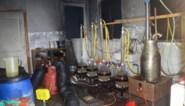 Makers worden slapend rijk of gaan dood met een knal: crystal meth alsmaar vaker in België geproduceerd voor wereldmarkt