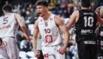 Telenet Giants Antwerp wint na spectaculaire partij van Limburg United