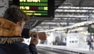 Stiptheid treinen op laagste niveau dit jaar