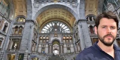 Het mooiste gebouw ter wereld staat in Antwerpen (en ze wilden het ooit afbreken)