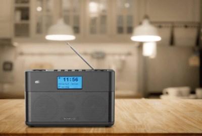 Radio zonder ruis: onze gadget inspector test DAB  -radio's