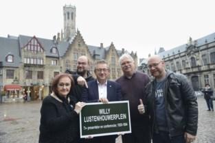 """Geroemde conferencier krijgt eigen plein in binnenstad: """"Hij zou enorm vereerd geweest zijn"""""""