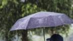 Slecht weer vandaag: regenachtig en rukwinden