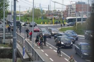 Dampoort vierde gevaarlijkste kruispunt van Vlaanderen