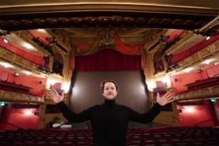 """Sioen vult Opera voor benefietconcert: """"Ik moest niets uitleggen, iedereen begreep de noodzaak hiervan"""""""