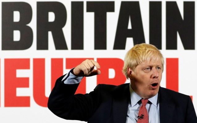 """Britse diplomate stapt op: """"Niet langer halve waarheden verkopen voor regering die ik niet vertrouw"""""""
