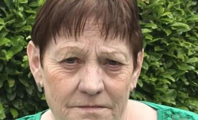 Vermiste Nicole (73) kon vier dagen in auto overleven door boodschappen die ze net gedaan had