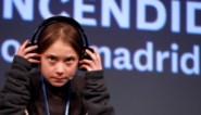 """Greta Thunberg: """"We mogen niet langer wachten"""""""