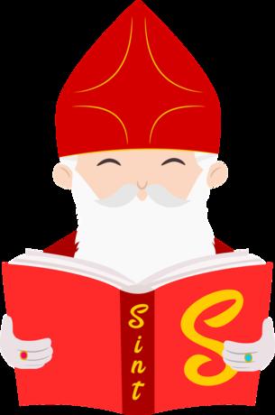 Verhaal. Een stille Sinterklaas, door Greet Van Moer.
