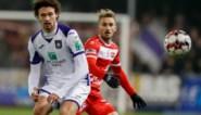 CLUBNIEUWS. Anderlecht is ook Philippe Sandler een tijdje kwijt, goed nieuws voor Oulare en Standard