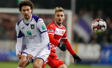 CLUBNIEUWS. Anderlecht is ook Sandler een tijdje kwijt, goed nieuws voor Oulare