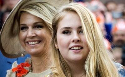 """Prinses Amalia wordt 16: """"Zij past goed bij Nederland, Elisabeth bij België"""""""