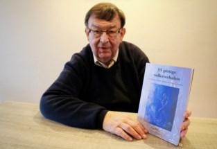 Na 25 jaar Cultuurraad bundelt ex-voorzitter '55 pittige volksverhalen'
