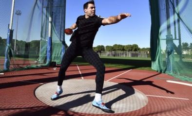 """Atleet Philip Milanov van vicewereldkampioen naar verlies topsportcontract vlak voor de Spelen: """"Ik voel mij in 't zak gezet"""""""