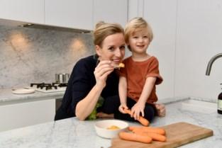 Just brengt vegetarische baby- en peutervoeding op de markt