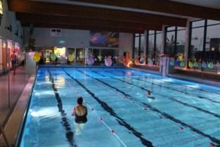 Zwemmers krijgen een nieuw Durmebad