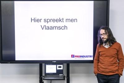 """""""De pree is gene vette"""": Nederlandse uitzendkrachten leren typisch Vlaamse woorden"""