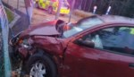 Twee gewonden bij botsing in Opglabbeek