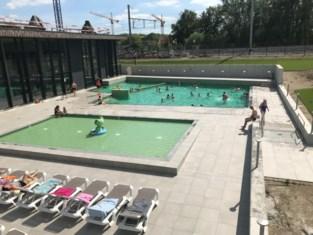 Alle glijbanen in Lago Kortrijk Weide weer actief