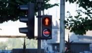 Minder boetes voor voetgangers