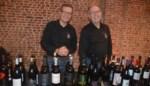 FOTO. O!Vin laat wijnen proeven