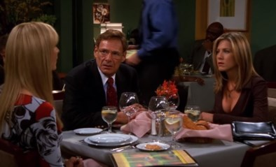 """Gerenommeerde 'Friends'-acteur overleden: """"Getalenteerd, met een imposante carrière. We zullen je missen"""""""