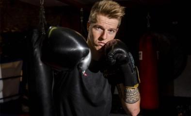"""Ex-renner Zico Waeytens maakt datum van eerste bokskamp bekend: """"Groot nieuws!"""""""