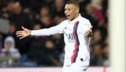 PSG draait achterstand om in laatste kwartier, Napoli verliest punten bij Udinese