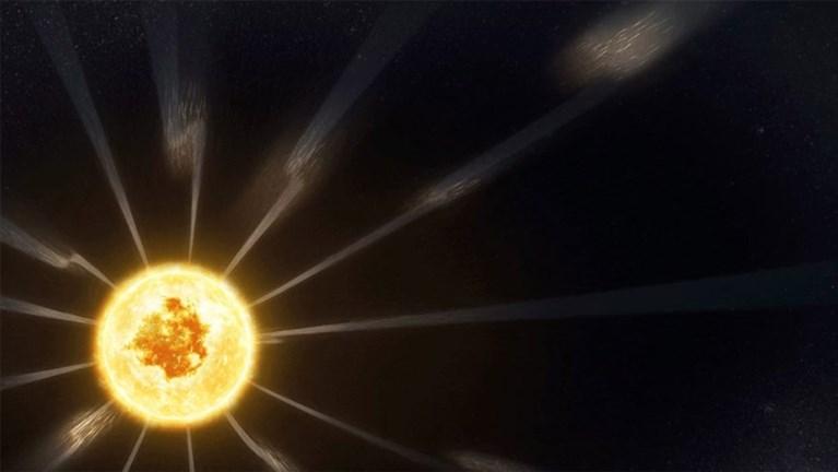 Nog nooit kwam NASA zo dicht bij de zon: verbluffende beelden vrijgegeven