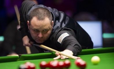 UK Championship snooker - Sublieme Stephen Maguire smeert Mark Allen whitewash aan voor plaats in finale