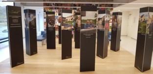 Huisvestingsmaatschappij Vlaamse Ardennen opent video- en fototentoonstelling