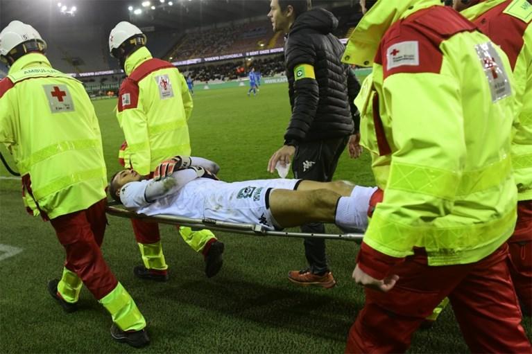 Genk weet weer wat winnen is maar overtuigt niet, geplaagd Cercle Brugge ziet drie spelers uitvallen