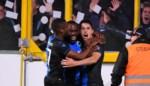 Club Brugge zwoegt, maar pakt de volle buit tegen STVV