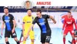 Verdiende winst voor Club Brugge, maar Vanaken symbool voor mindere scherpte