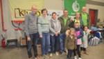 FOTO. KWB en Gezinsbond Malderen organiseren speelgoedbeurs.
